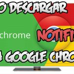 Extension para Google Chrome Gmail Notifier